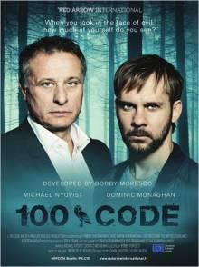 Cover von 100 Code (Serie)