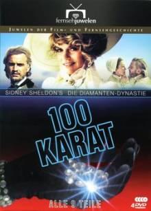 Cover von 100 Karat (Serie)