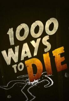 Cover von 1000 Wege, ins Gras zu beißen (Serie)