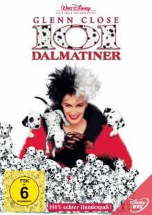 Cover von 101 Dalmatiner (Serie)