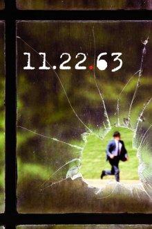 Cover von 11.22.63 – Der Anschlag (Serie)