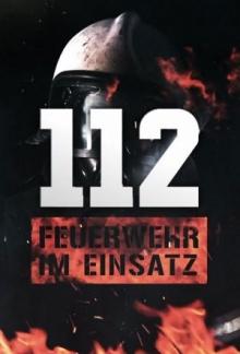 Cover von 112: Feuerwehr im Einsatz (Serie)