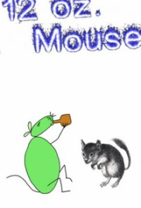 12 oz. Mouse Cover, Poster, Blu-ray,  Bild