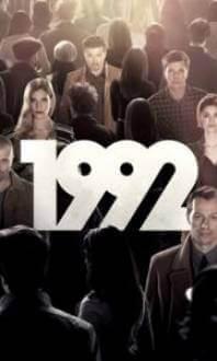 Cover von 1992 (Serie)