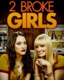 Cover von 2 Broke Girls (Serie)