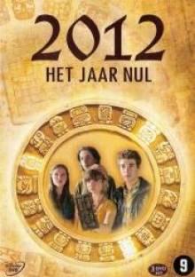 Cover von 2012 – Das Jahr Null (Serie)