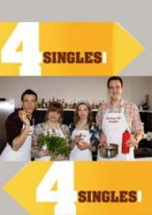 Cover der TV-Serie 4 Singles