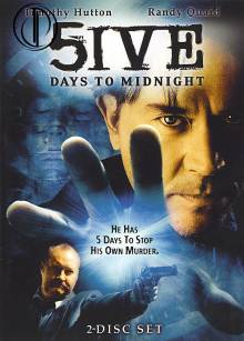 Cover von 5ive Days to Midnight (Serie)