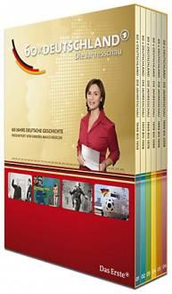 Cover von 60xDeutschland (Serie)