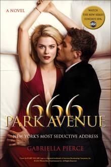 Cover von 666 Park Avenue (Serie)