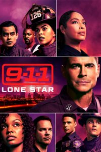 9-1-1: Lone Star Cover, Poster, Blu-ray,  Bild