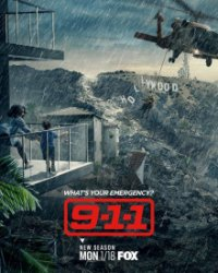 9-1-1 Cover, Stream, TV-Serie 9-1-1