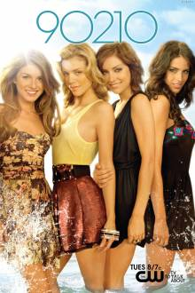 Cover der TV-Serie 90210