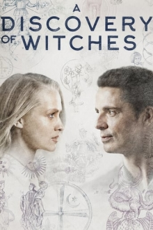 A Discovery of Witches, Cover, HD, Serien Stream, ganze Folge