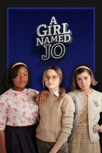 A Girl Named Jo Cover, Online, Poster
