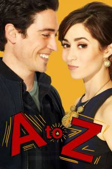 Cover von A to Z (Serie)