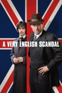 A Very English Scandal Cover, Online, Poster