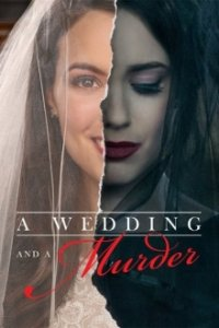 A Wedding and a Murder Cover, Online, Poster