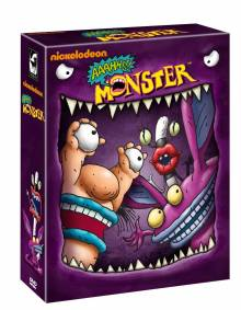 Cover von Aaahh!!! Monster (Serie)