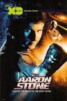 Cover von Aaron Stone (Serie)