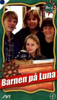 Cover von Abenteuer auf der Luna (Serie)