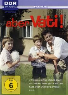 Cover von Aber Vati! (Serie)