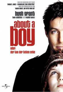 Cover von About a Boy (Serie)