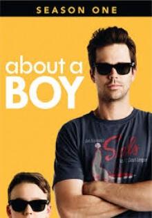 Cover von About a Boy (Serie)