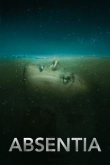 Cover von Absentia (Serie)