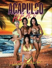 Cover von Acapulco H.E.A.T. (Serie)