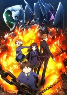 Cover von Accel World (Serie)