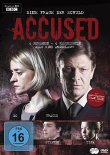 Cover von Accused – Eine Frage der Schuld (Serie)