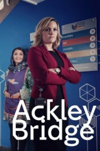 Cover Ackley Bridge, Poster