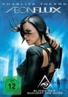 Cover von Aeon Flux (Serie)