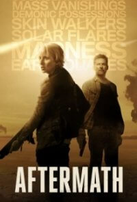 Cover der TV-Serie Aftermath
