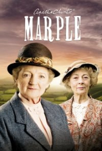 Cover Agatha Christie: Marple, Poster