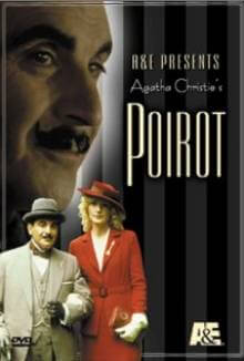 Cover der TV-Serie Agatha Christies Poirot