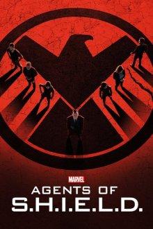 Cover von Agents of S.H.I.E.L.D. (Serie)