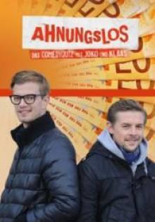 Cover von Ahnungslos - das Comedyquiz mit Joko und Klaas (Serie)