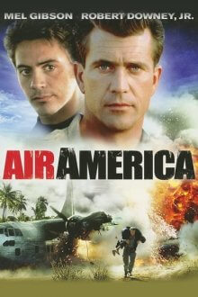 Cover von Air America (Serie)