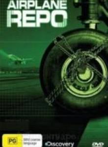 Cover von Airplane Repo – Die Inkasso-Piloten (Serie)