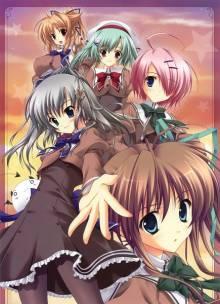 Kostenlose Hentai Anime Serie