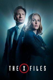 Cover von Akte X - Die unheimlichen Fälle des FBI (Serie)