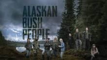 Cover von Alaskan Bush People (Serie)