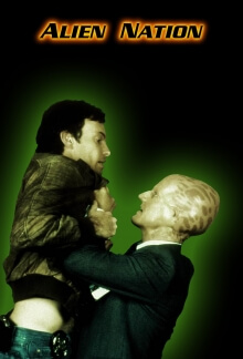 Cover von Alien Nation (Serie)