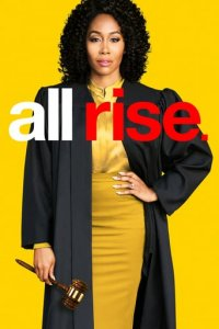 Cover All Rise, All Rise