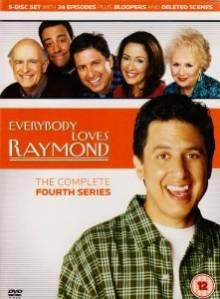 Cover von Alle lieben Raymond (Serie)