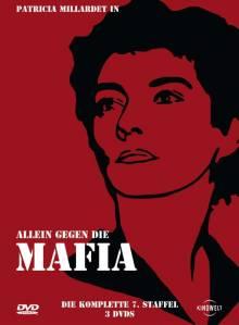 Cover von Allein gegen die Mafia (Serie)