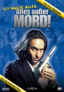 Cover von Alles außer Mord! (Serie)