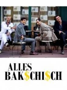 Cover von Alles Bakschisch (Serie)